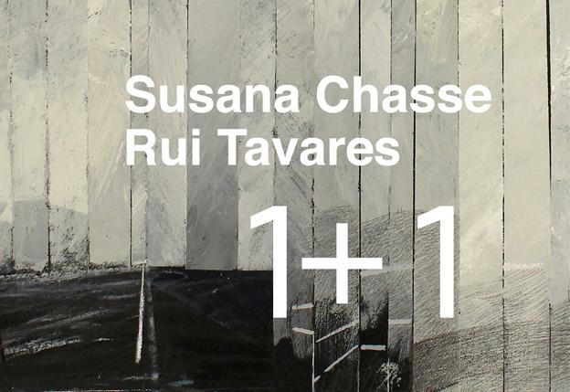 Rui Tavares e Susana Chasse