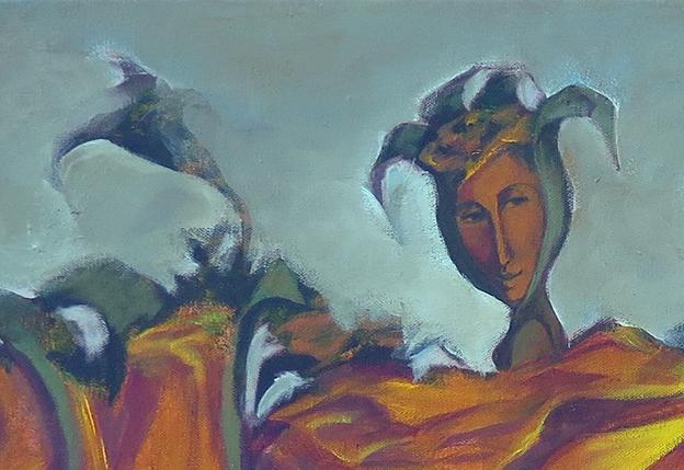 Luzia Lage – Vida e Obra dos Mistérios