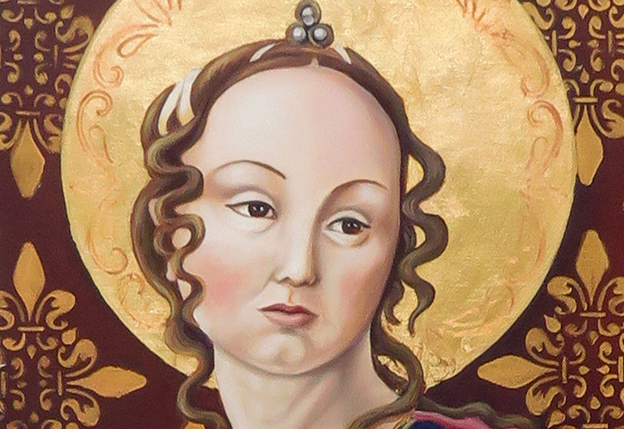 Cláudia Costa – Consagração Herética