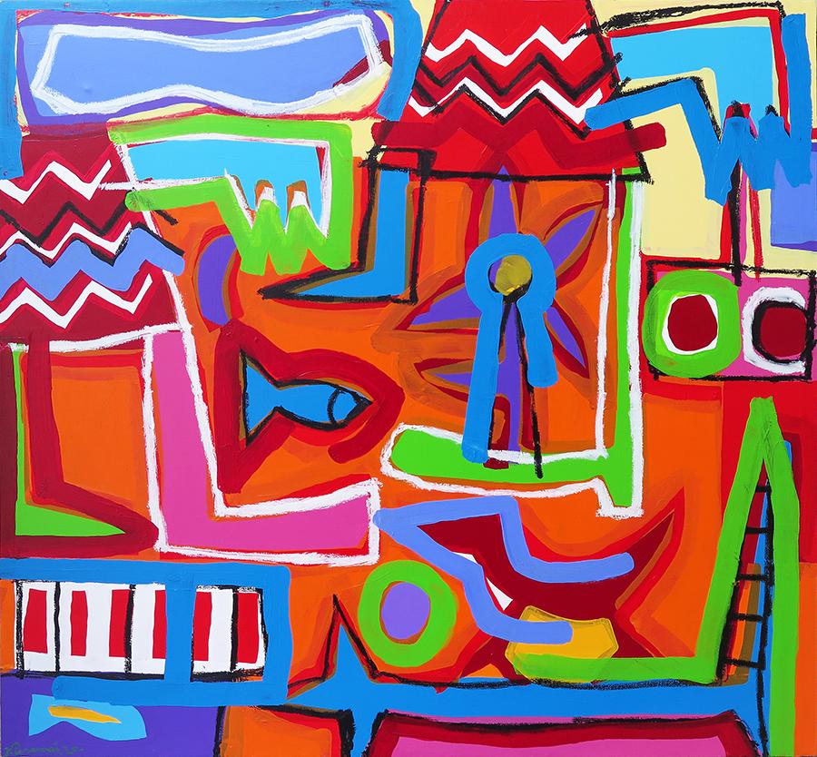 Festivais-acrilico-sobre-tela-100-x-104-cm